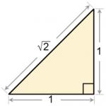 クラス別偏差値の求め方 (STDEV関数を使わず標準偏差を求める)