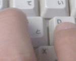 マクロをCtrl+じゃないショートカットキーで起動する